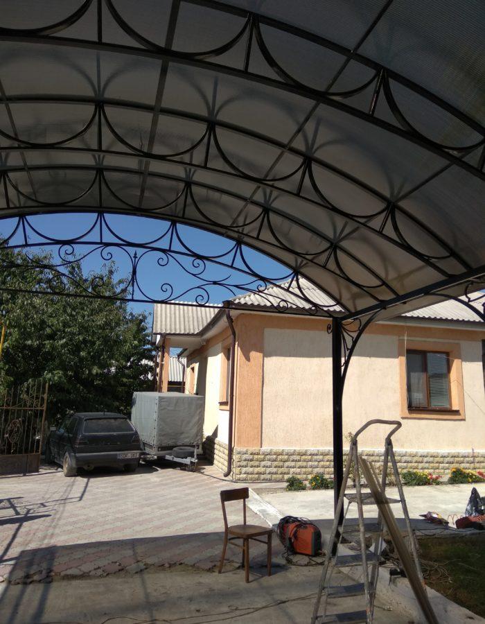 IMG_20170831_130042-700x900 Кованая перила для мансарды